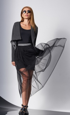 Skirt DiLia Fashion 0141-0