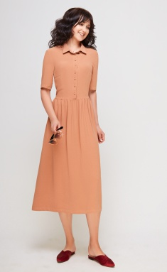 Dress SWALLOW 0173 kemel