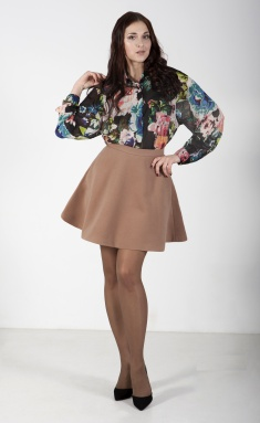 Skirt SWALLOW 034-3