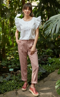 Trousers Kod:127 3001