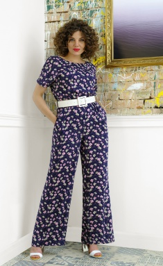 Overall Erika Style Collection 1019