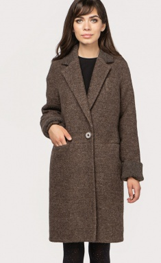 Coat PAPAYA 1023