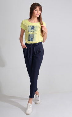 Trousers Golden Valley 1041 t.sin