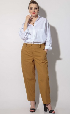Trousers SOVA 11102 gorch
