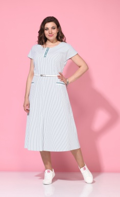 Dress Lady Style Classic 1132/2