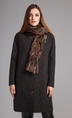 Coat Anna Majewska M-1153 Dallas