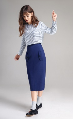 Skirt PAPAYA 1167