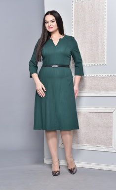 Dress Lady Style Classic 1265