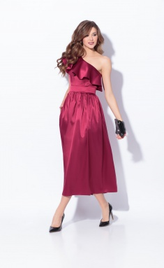 Dress Anna Majewska M-1318 Agadir