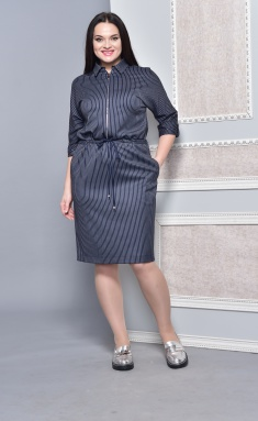 Dress Lady Style Classic 1373