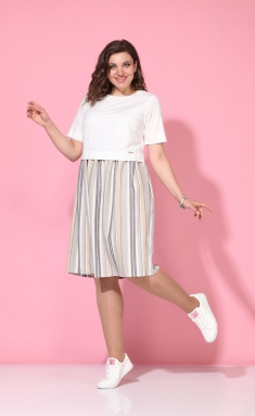 Dress Lady Style Classic 1515/1