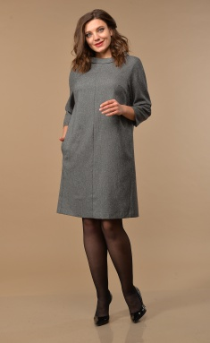 Dress Lady Style Classic 1520 t.ser