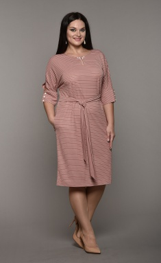 Dress Lady Style Classic 1525