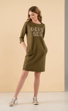 Dress Deesses P-046.2