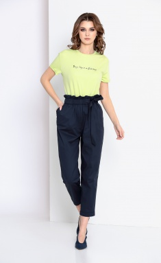 Trousers EOLA 1643 sin