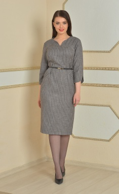 Dress Lady Style Classic 1737