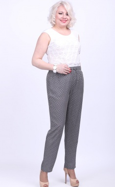 Trousers Camelia 1913/1