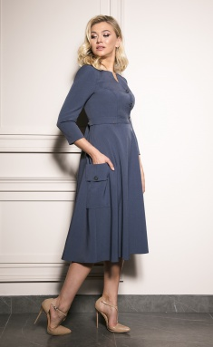 Dress Jerusi 19148
