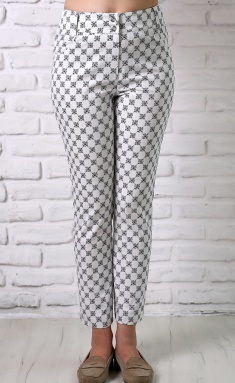 Trousers Avila 0361 bel