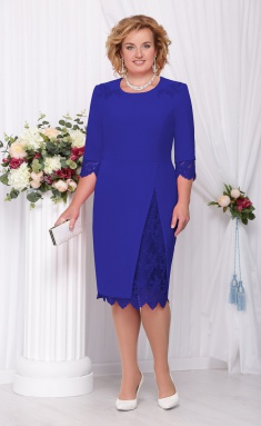 Dress Ninele 261 vasil