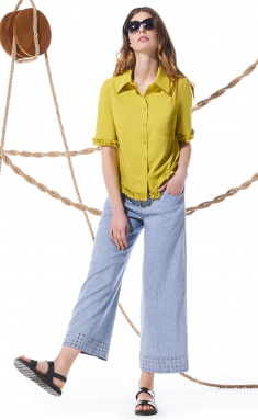 Trousers Solei 3078