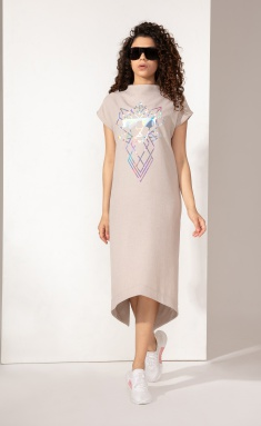 Dress Schast'e 1015/2