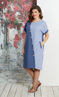 Dress AGATTI 3165A