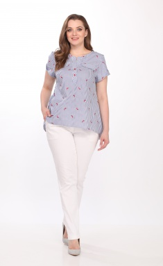 Blouse Elletto 3220 per