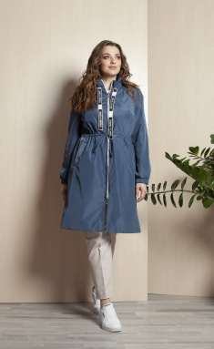 Raincoat Elletto 3385 gol