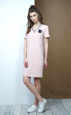 Dress Fantazia Mod 3424 roz