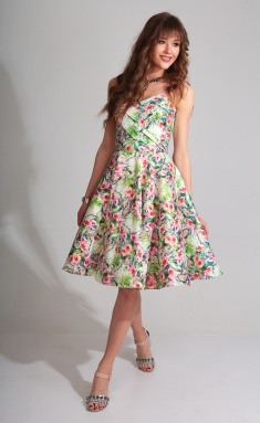 Dress Golden Valley 4264 cv