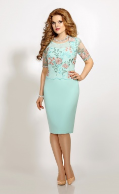 Dress Mira Fashion 4268