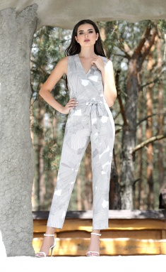 Overall Pirs 433