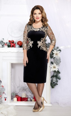 Dress Mira Fashion 4361-5 barx