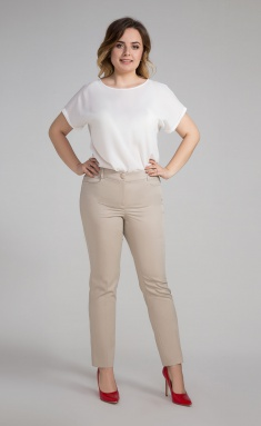 Trousers Sale 440860 bezh