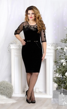 Dress Mira Fashion 4532