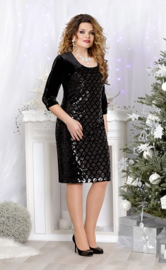 Dress Mira Fashion 4537