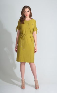 Dress Golden Valley 4565 gorch