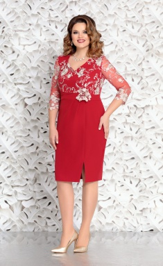 Dress Mira Fashion 4567
