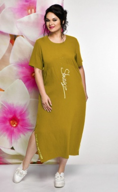 Dress Solomeya Lux 473-1