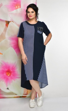 Dress Solomeya Lux 478