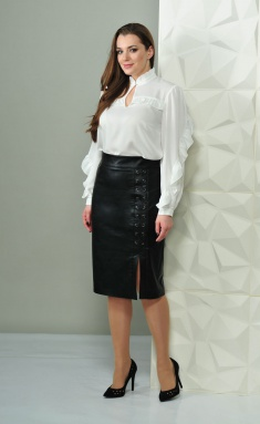 Skirt Golden Valley 5029 chern