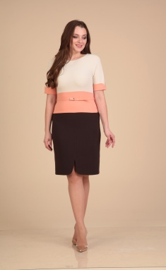 Dress Lady Style Classic 604