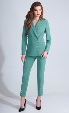 Suit Golden Valley 6443 lazurnyj