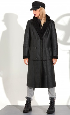 Coat Golden Valley 7108 chern