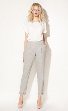Trousers Prio 714560 multikolor
