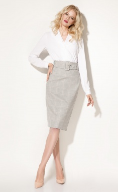Skirt Prio 716050 multikolor