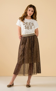 Skirt Deesses Y-023.1