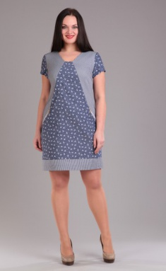 Dress Lady Style Classic 850