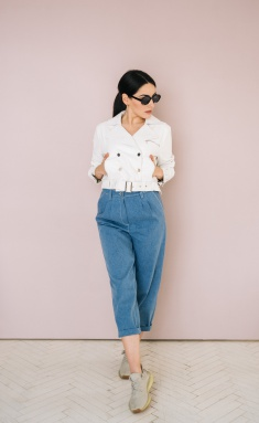 Trousers TVIN 9021